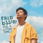 Give a Little Time Fred Lessore
