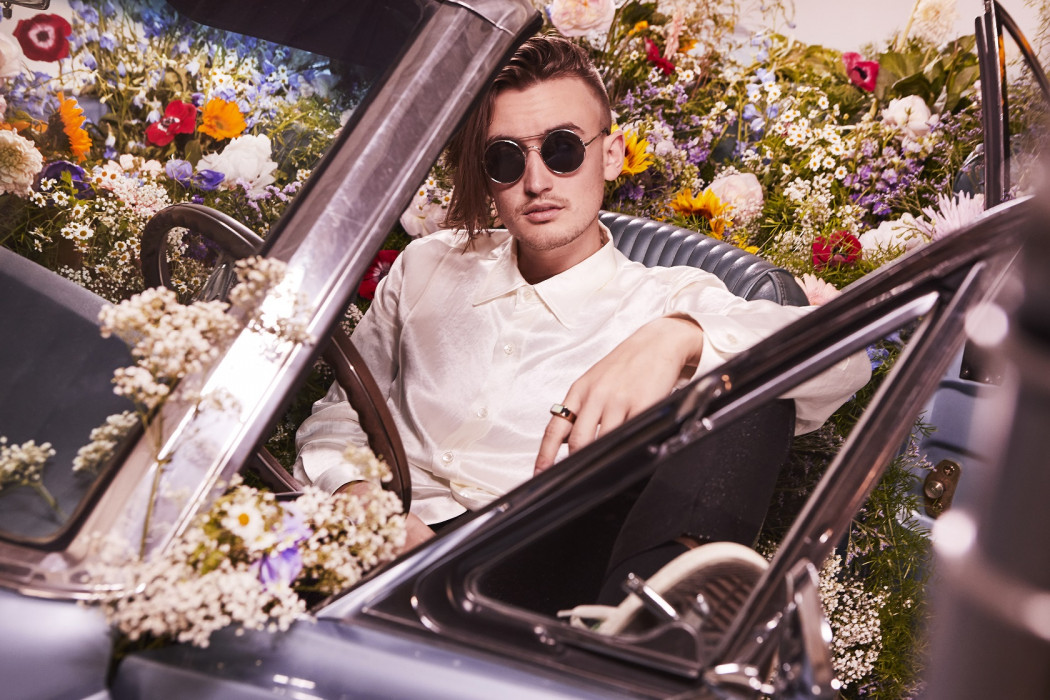 Gnash © Jimmy Fontaine