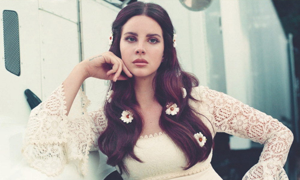 From Lolita to Sylvia Plath, Lana Del Rey Reinvents Herself