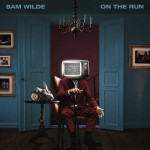 On the Run - Sam Wilde