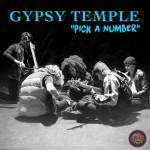 Pick A Number - Gypsy Temple
