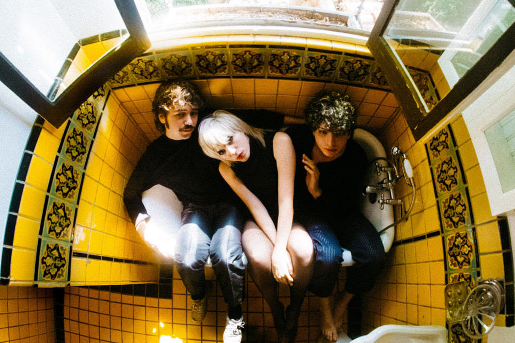 Sunflower Bean © Andy De Luca