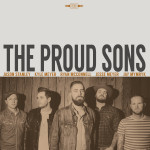 The Proud Sons EP