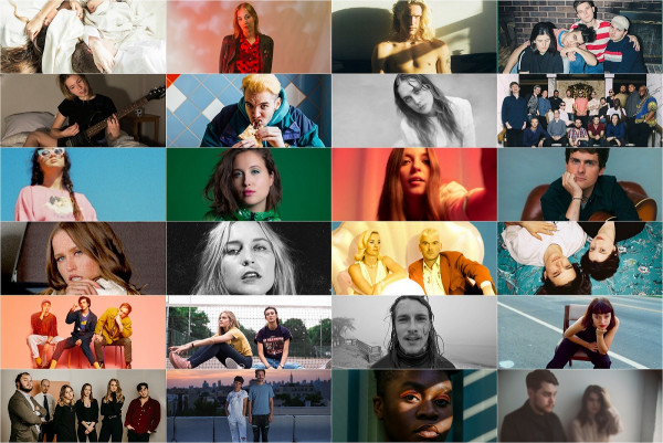 Atwood Magazine's Artists to Watch 2019