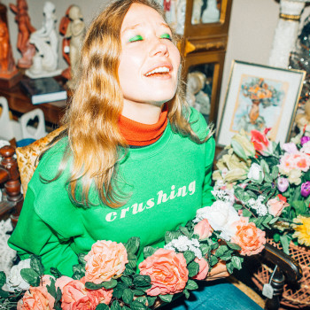 Review: Julia Jacklin's 'Crushing' Is an Outstanding Example