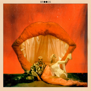 Don't Feed the Pop Monster album art - Broods