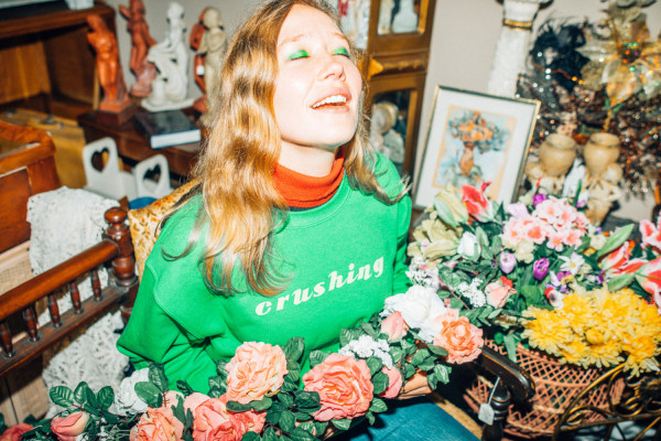 Crushing by Julia Jacklin