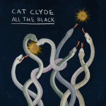 """All the Black"" - Cat Clyde"