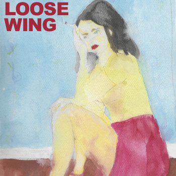 Beverly - Loose Wing