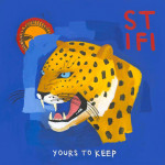 Sticky Fingers - Yours to Keep Album Art