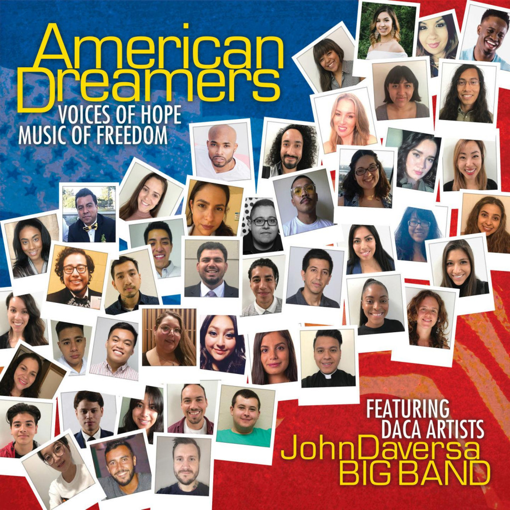 American Dreamers Voices of Hope, Music of Freedom