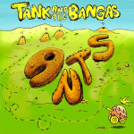 Ants - Tank and the Bangas