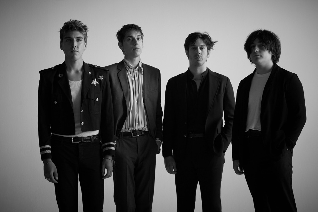 Bad Suns © Rowan Daly