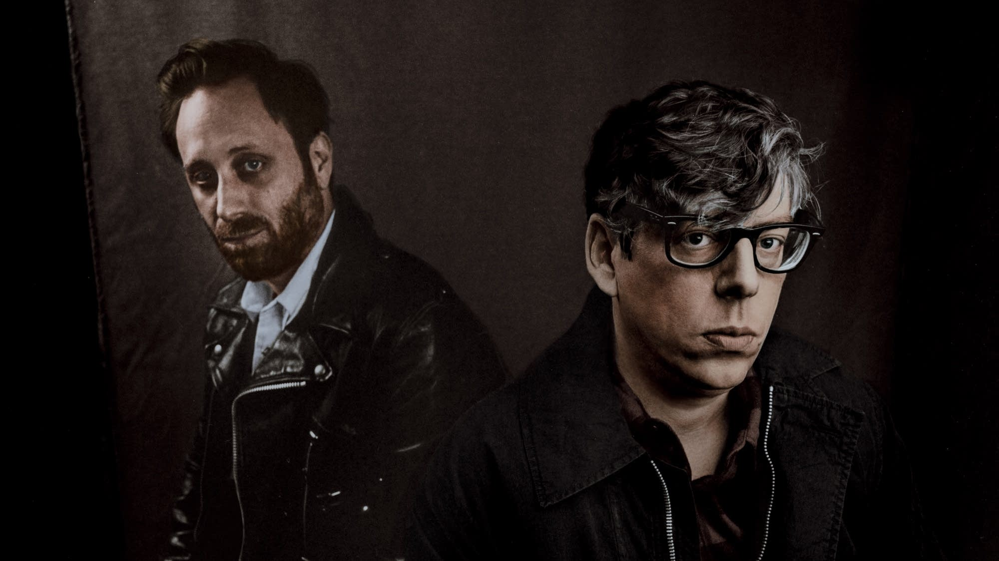 The Black Keys © Alysse Gafkjen