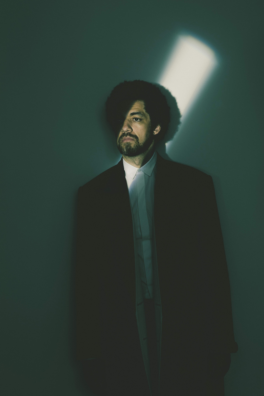 Danger Mouse © Eliot Lee Hazel