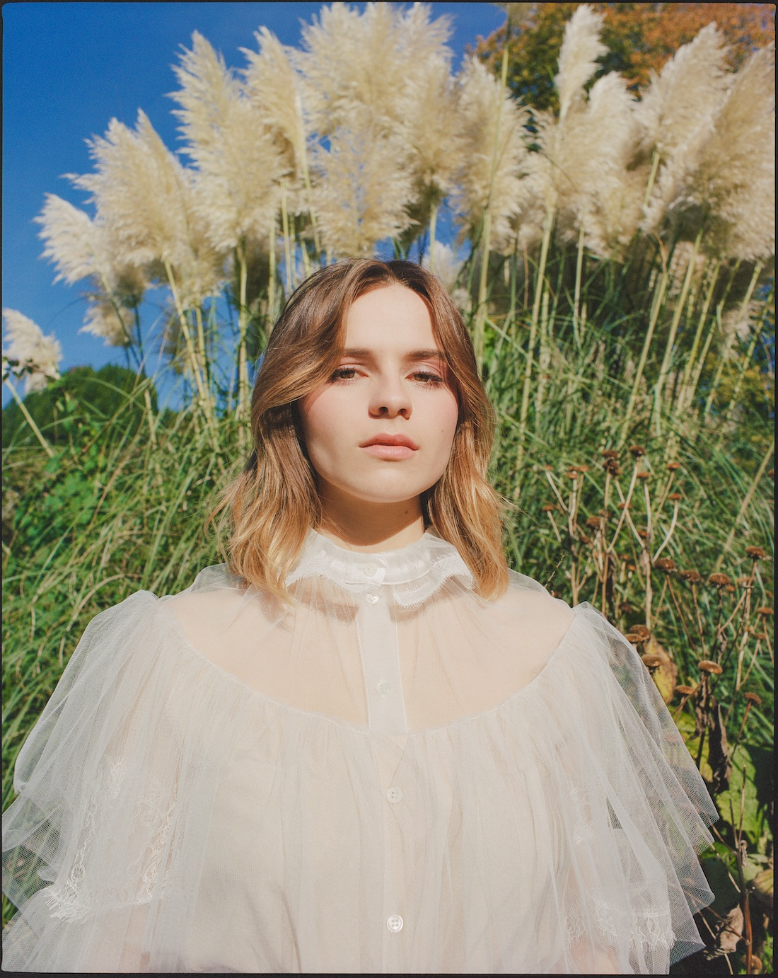 Gabrielle Aplin © Louie Banks