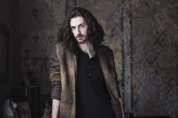 Hozier © Matthew Thompson 2019