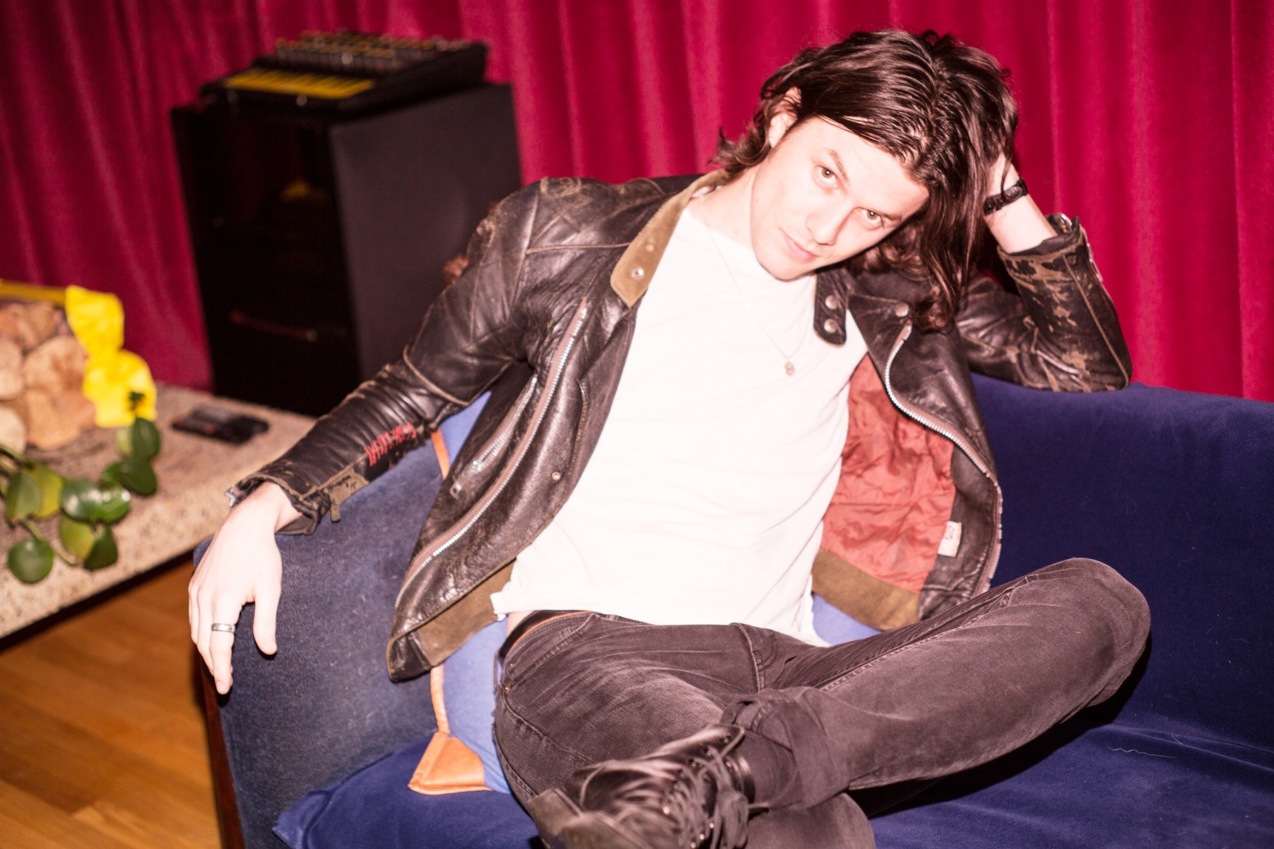 James Bay © Emily Hope