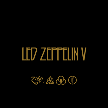 Led Zeppelin V - Led Zeppelin