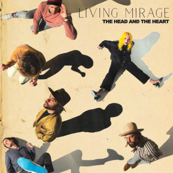 Living Mirage - the head and the heart