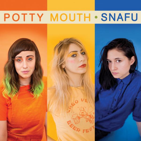SNAFU - Potty Mouth