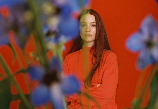 Sigrid © Francesca Allen, Sucker Punch interview 2019