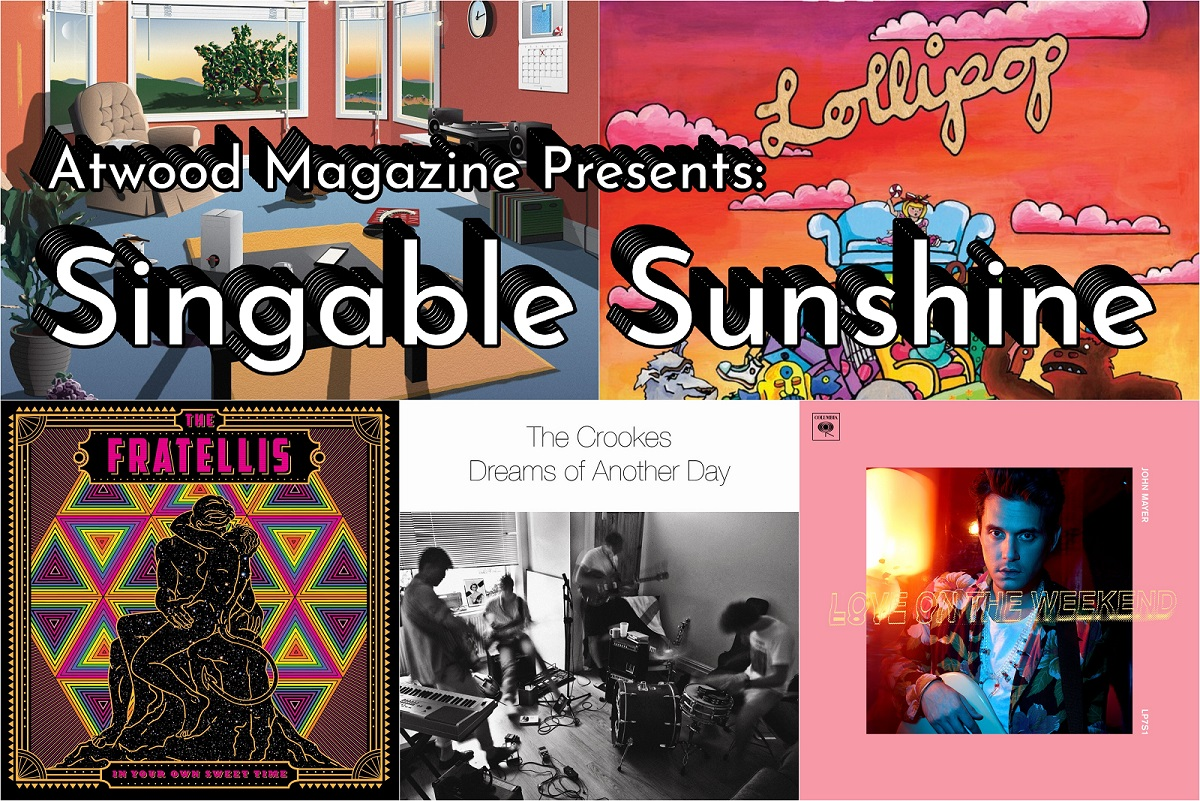 Singable Sunshine 2019