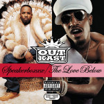 Speakerboxxx / The Love Below -OutKast