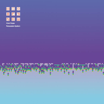 Existence Schematic -Com Truise