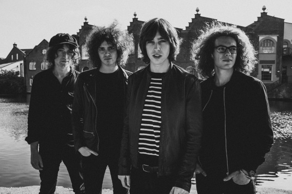 Catfish and the Bottlemen © 2015