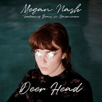 Deer Head - Megan Nash