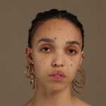 FKA twigs - Cellophane Single Art