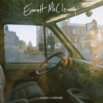 Lonely Chrome - Emmett McCleary