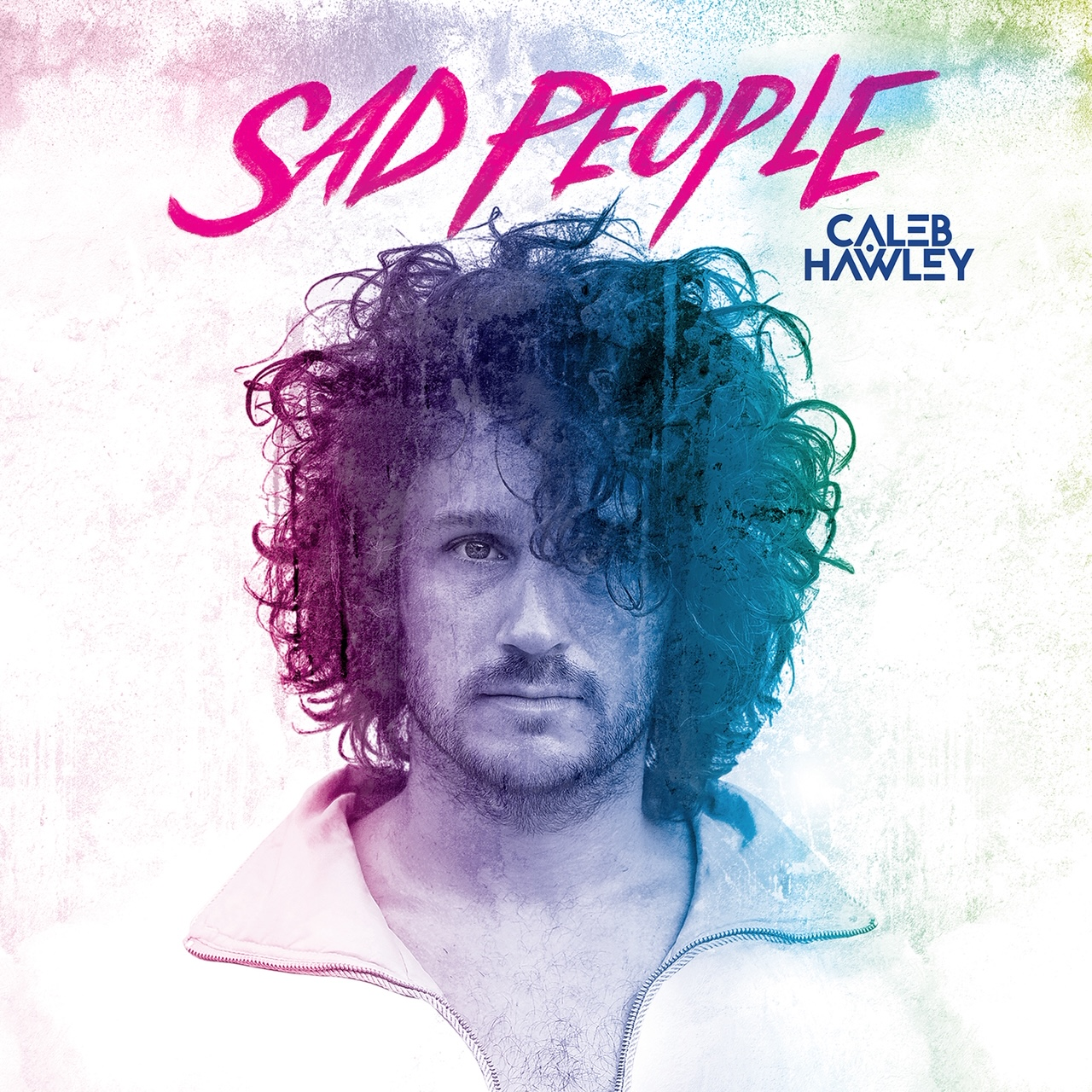 Sad People - Caleb Hawley