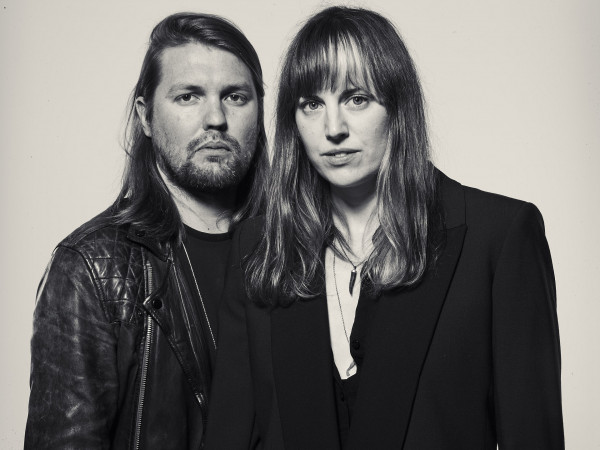 Band of Skulls © John Ros