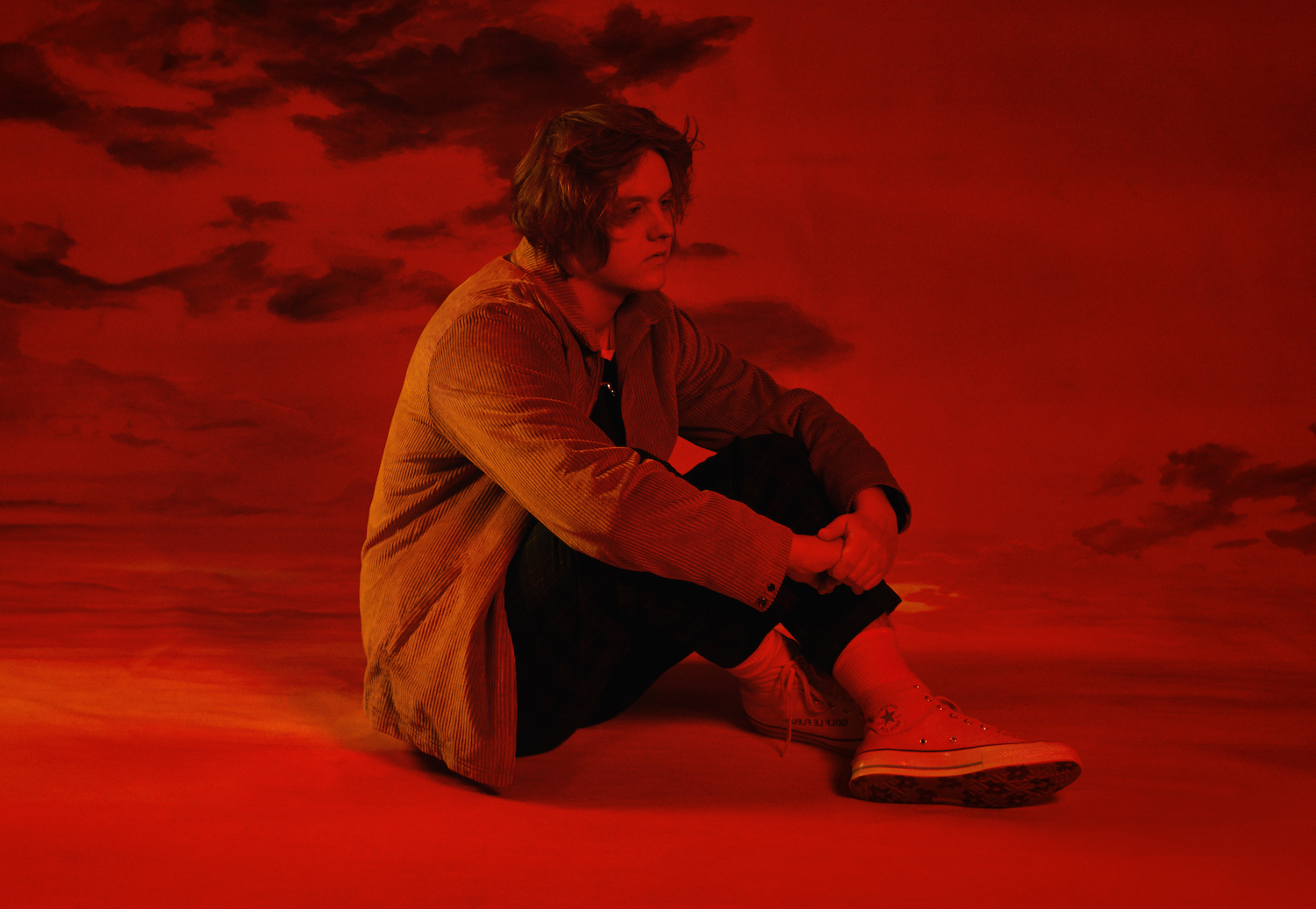Divinely Uninspired to a Hellish Extent - Lewis Capaldi