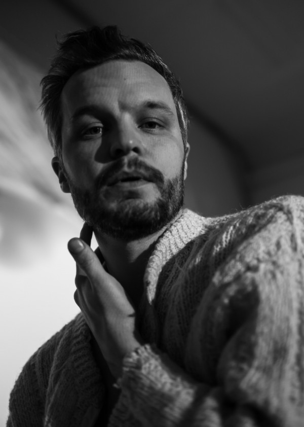 The Tallest Man on Earth © Kaitlin Scott