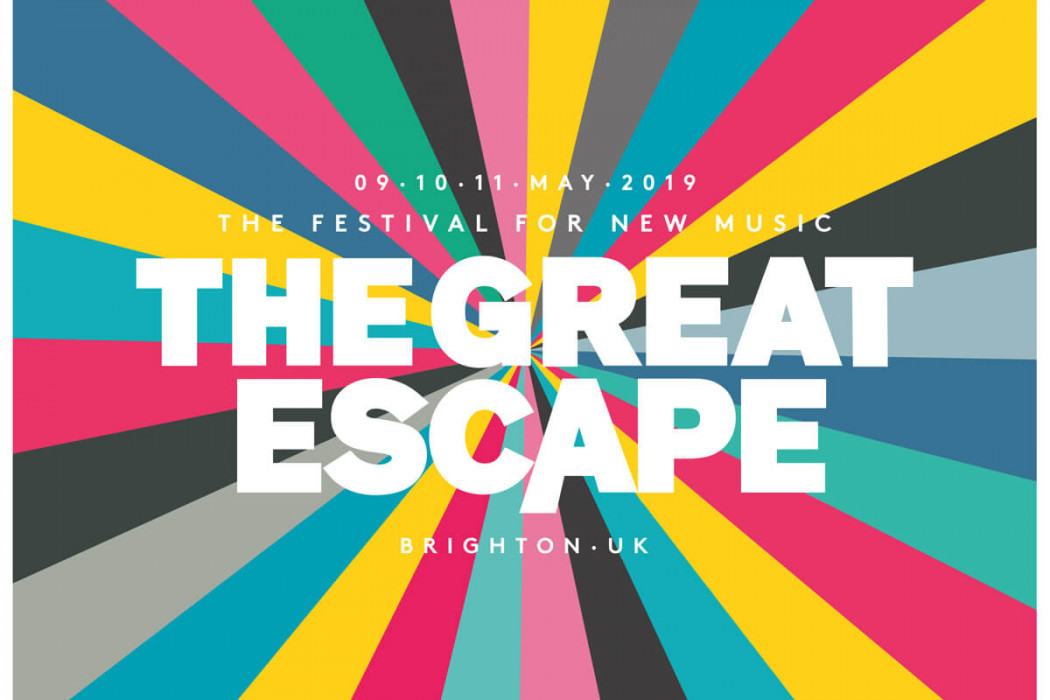 The Great Escape Festival 2019