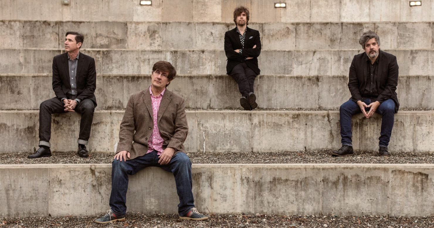 The Mountain Goats © Jeremy Lange