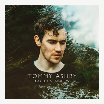 Tommy Ashby - Golden Arrow EP