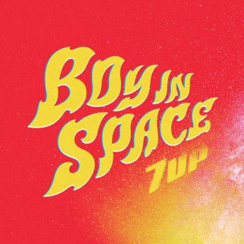 7UP - Boy in Space