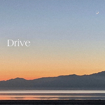 Drive - Ray Silvers Single Art