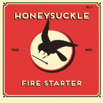 Fire Starter - Honeysuckle