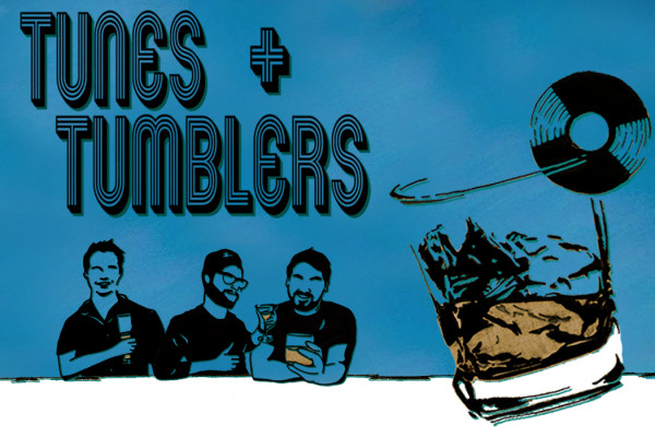 Tunes & Tumblers Banner © Pedro Isaac Chairez