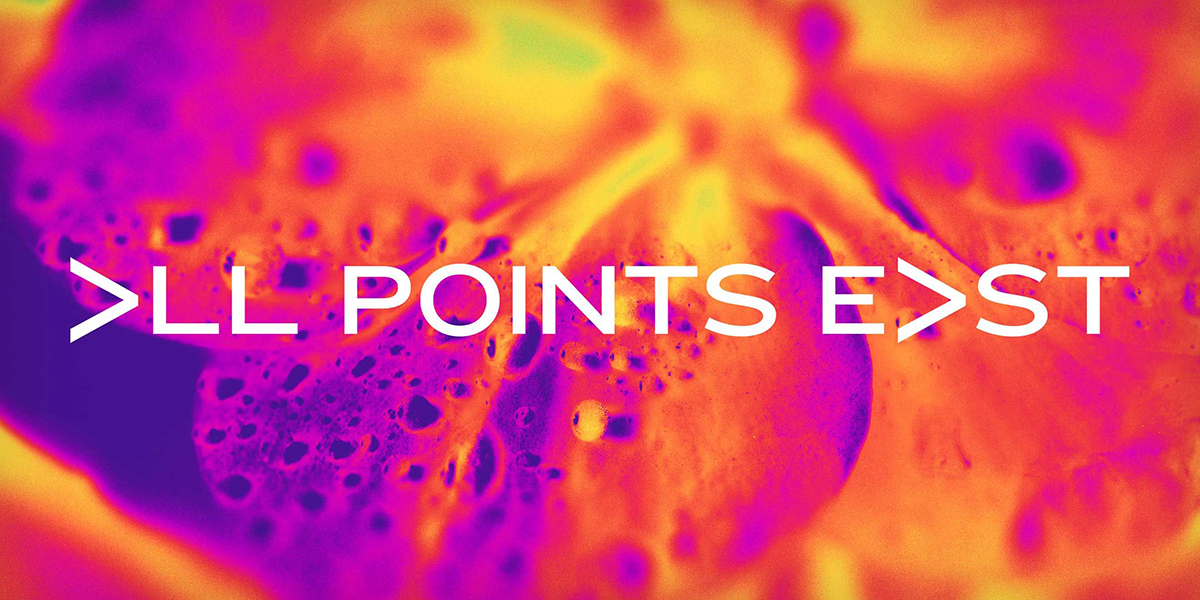 All Points East Logo