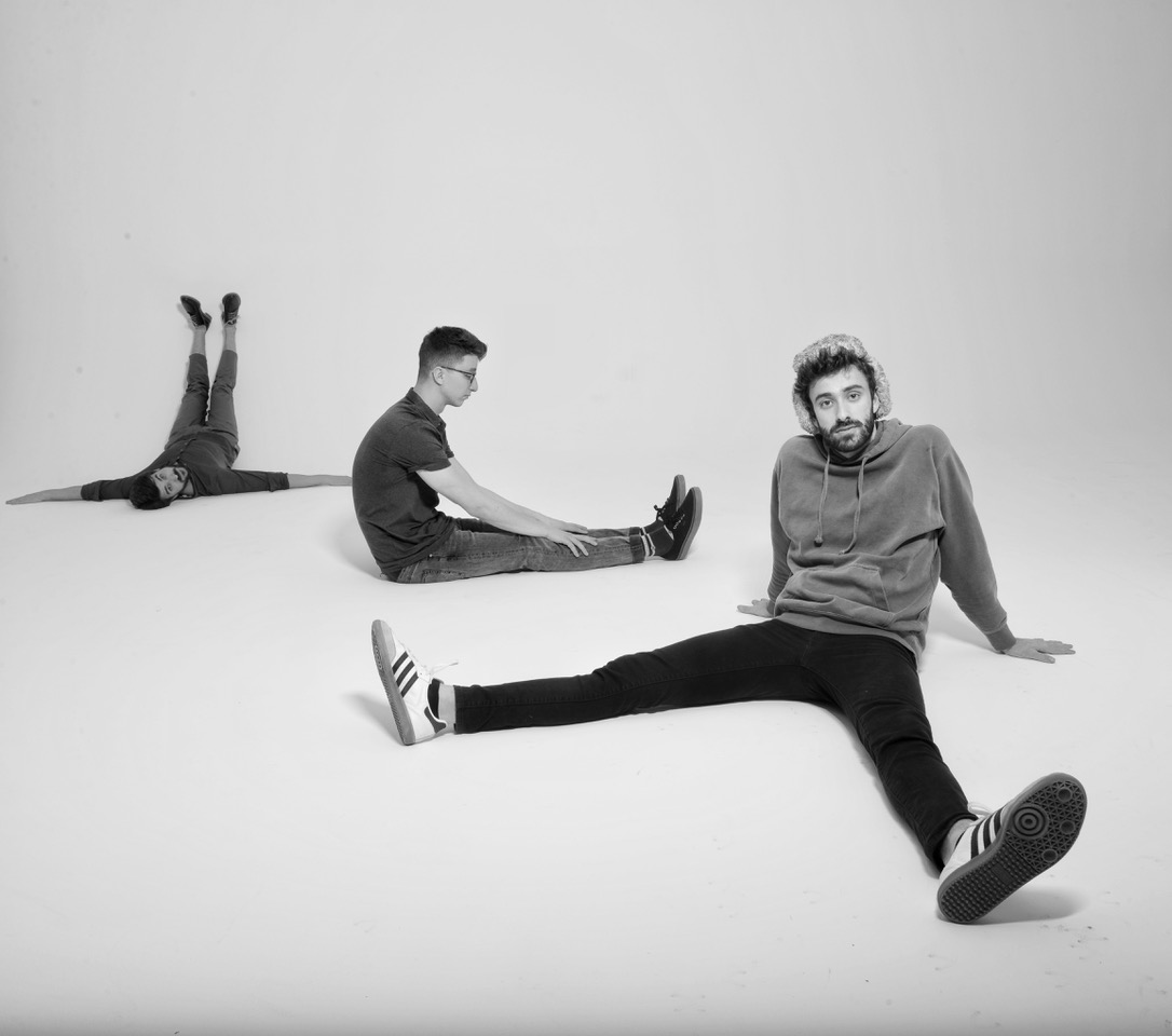 Interview Ajr Will Be Next Up Forever Atwood Magazine Includes transpose, capo hints, changing speed and much more. interview ajr will be next up forever atwood magazine