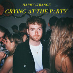 Crying at the Party - Harry Strange