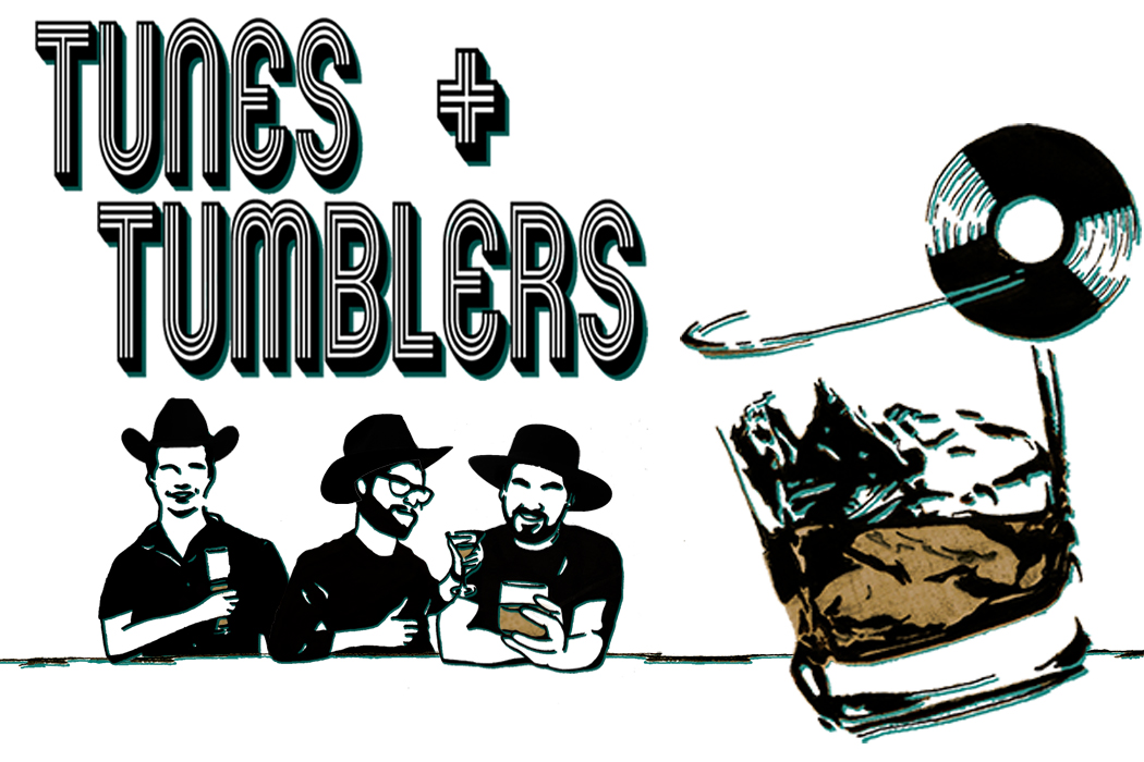Tunes and Tumblers Ep 3 Banner