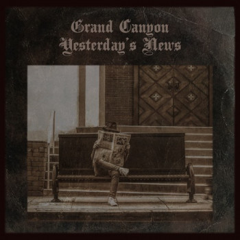 Yesterday's News - Grand Canyon