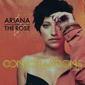 Constellations - Ariana and the Rose